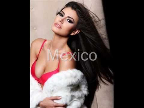 Miss Universe 2012 top 16 prediction: my faves + 4 strong contenders