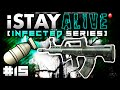 "CoD MW3: Infected MADNESS! - ""iSTAY ALiVE"" #15 (Call of Duty Modern Warfare 3 Infected Gameplay)"