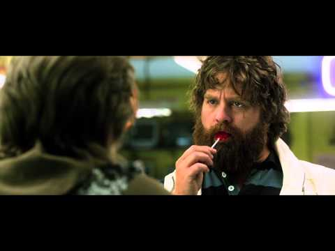 The Hangover Part III - TV Spot 4