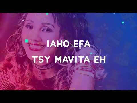 NATHY - Tsakin' ny Jaly (lyrics)