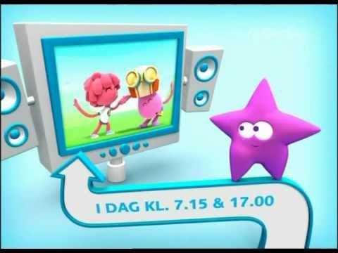 Cartoonito Nordic – New on Boomerang !! – October 2011