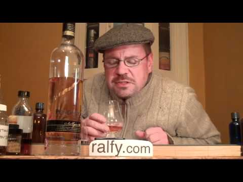whisky review 146 - Penderyn Welsh Whisky