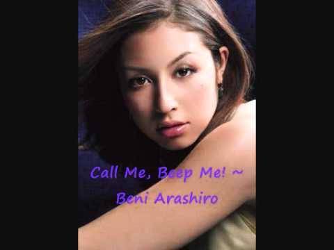 Beni Arashiro - Cherish