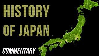 [Blind Reaction] History of Japan