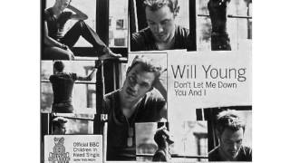 Watch Will Young Ready Or Not video