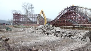 New Kennywood Events To Mark 120th Anniversary