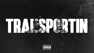 """Kodak Black - """"TRANSPORTIN"""" (Remix) ft. 2Pac & Biggie Smalls"""