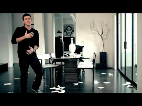 Tino Coury - Diary (Official Music Video)