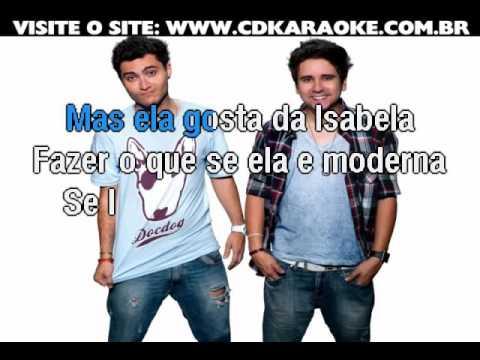 Bruninho & Davi E Michel Teló   Vamo Mexê