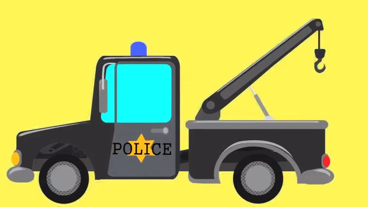 Animated tow truck images Cached