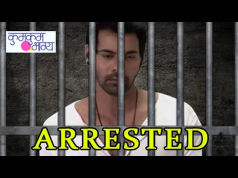 Kumkum Bhagya 14th October 2014 FULL EPISODE | Abhi FIGHTS for Pragya & GETS ARRESTED