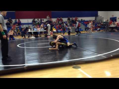 Burke County High School VS Evans High School 138