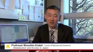 Masahiro Endoh