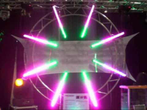 MICROH - LED Bar