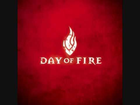 Day Of Fire - Jacobs Dream