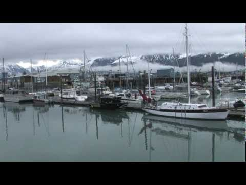 Fishing Seward Alaska With Angler West TV