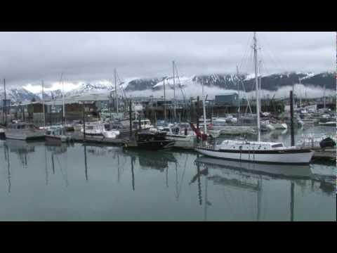 Fishing Seward Alaska With Angler West TV
