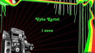 Watch Vybz Kartel I Neva video