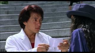Jackie Chan: City Hunter - Trailer