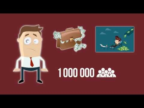 ФИНАНСОВАЯ ГРАМОТНОСТЬ за 6 минут | Контроль личных финансов