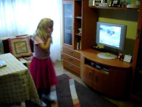 Yulia Y Lazytown :) video