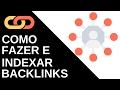 Como Fazer BACKLINKS De Qualidade Para Seu Blog ou Mini Site thumbnail