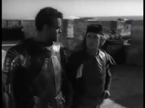 Iago sème le trouble, extrait de Othello (1952)