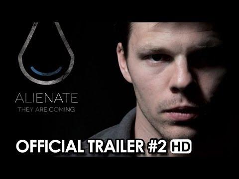 Alienate Official Trailer #2 (2014) HD