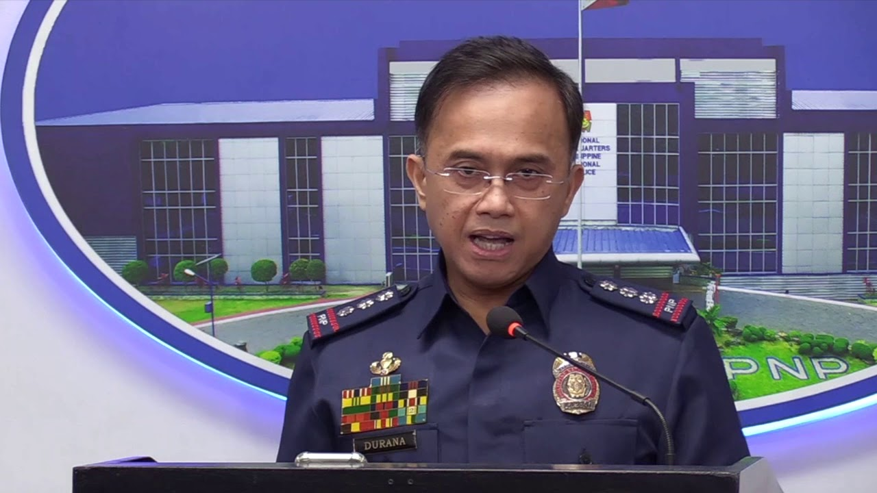 PNP to cooperate in probe of purchase of patrol vehicles