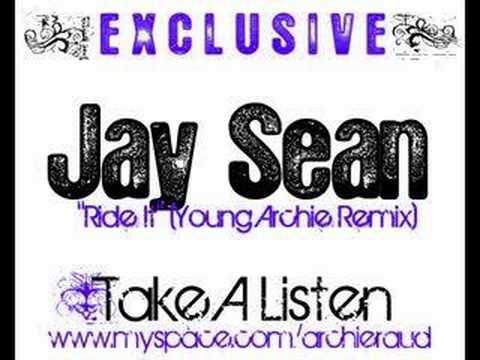 Jay Sean Ride It...remix!! video