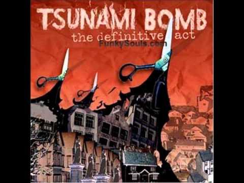 Tsunami Bomb - My Machete