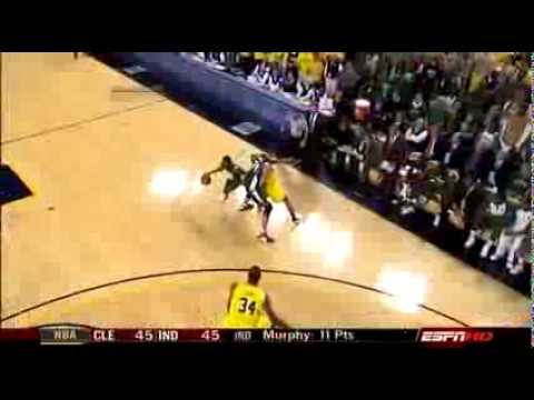Michigan State Spartans vs Michigan Wolverines 2009 Basketball Video