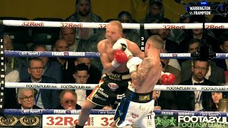 Best of The Jackal! Carl Frampton's biggest punches and best highlights