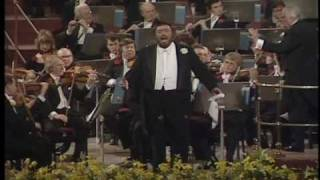 Pavarotti Hq Nessun Dorma Torna A Surriento