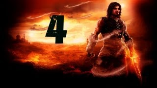 Prince of Persia: The Forgotten Sands - Walkthrough - Part 4 - The Works
