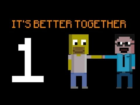 It's Better Together #1 Craf a Wedry - MPLP
