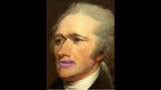 Historically Accurate Aaron Burr, Sir
