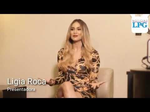 ¿Qué se trae Ligia Roca entre manos?