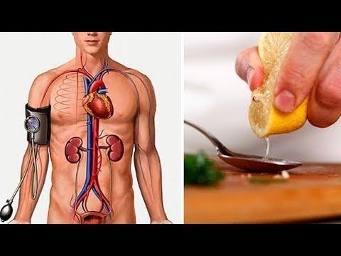 4 Naturalne Sposoby Aby Obniżyć Ciśnienie | Masz Wysokie Ciśnienie Krwi?
