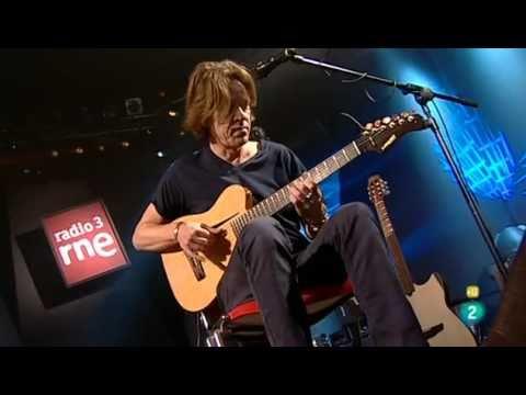 Dominic Miller - Los conciertos de Radio 3