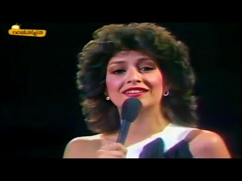 Anna Vissi - Mono I Agapi, Eurovision Song Contest (1982) [fannatics.gr]