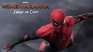 """Homem-Aranha: Longe de Casa"" - TV Spot #2 (Sony Pictures Portugal)"