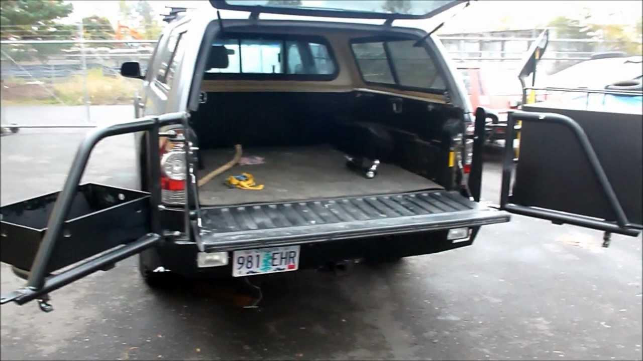 2009 Toyota Tacoma Accessories