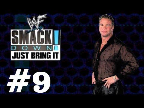 WWF Smackdown! Just Bring it: Story Mode #9 Billy Gunn thumbnail
