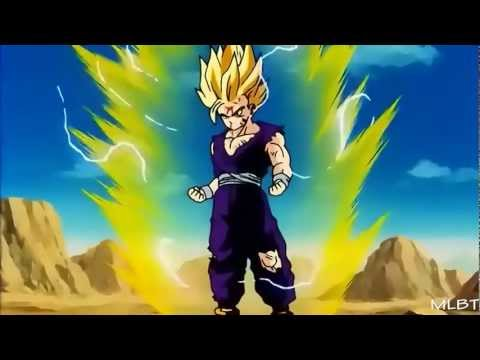 Ssj2 Gohan Vs Cell 1080p Hd [part 2 3] video