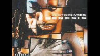 Watch Busta Rhymes Genesis video