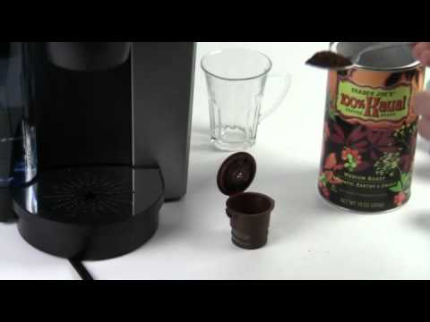 Ekobrew Cup Review (Refillable K-Cup For Keurig K-Cup Brewers)