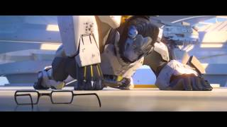 OVERWATCH : BLIZZARD GAME CINEMATIC FULL HD