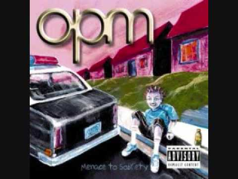 Opm - Undercover Freak