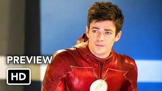 """The Flash 4x17 Inside """"Null and Annoyed"""" (HD) Season 4 Episode 17 Inside"""